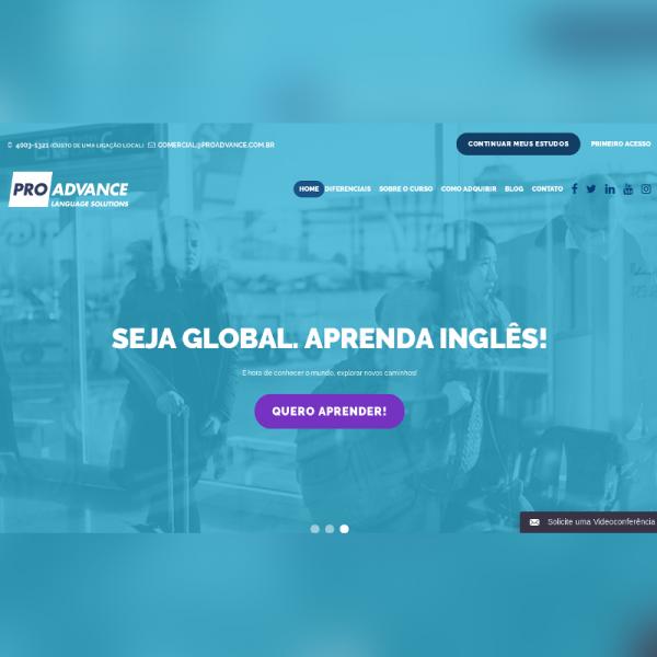 ProAdvance Language Solutions