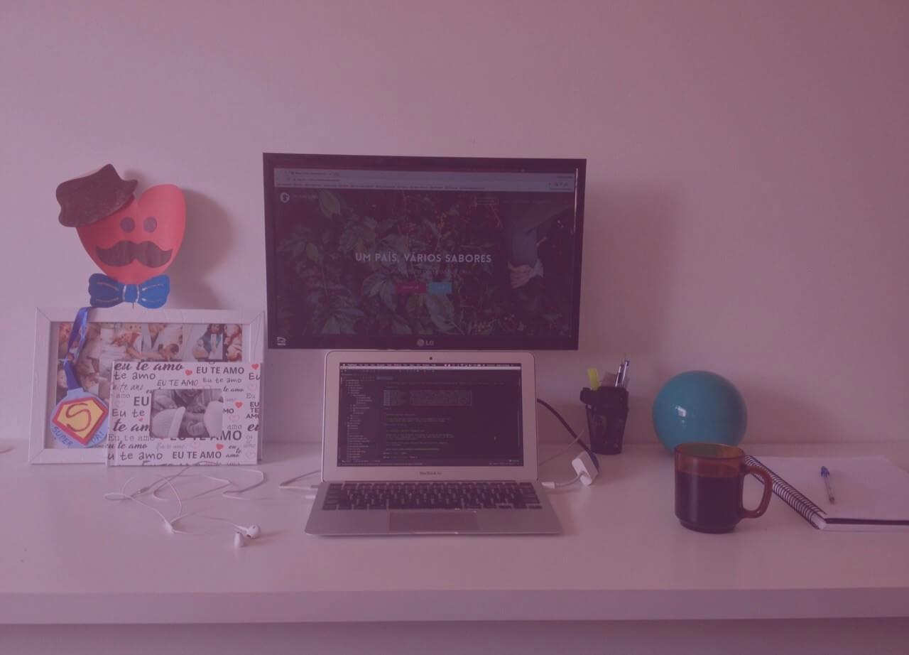 Vantagens do Home-Office