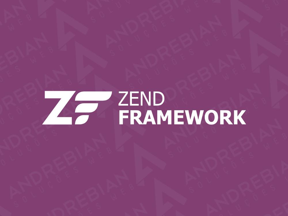 Começando com o Zend Framework